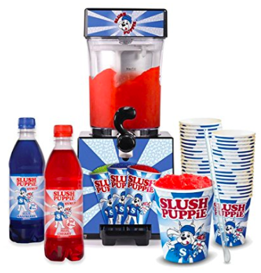 Slush Puppie Maker