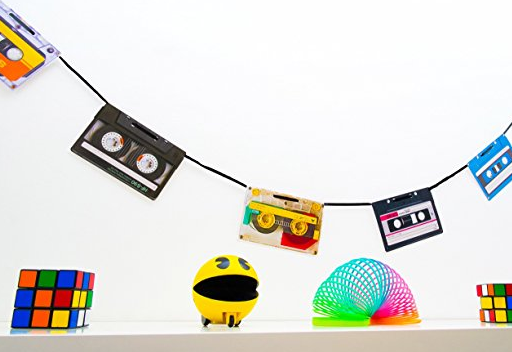 90s Party Decorations