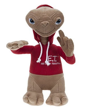 E.T Plush Toy