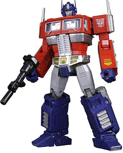 Classic Transformers Optimus Prime