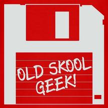 Old Skool Geek