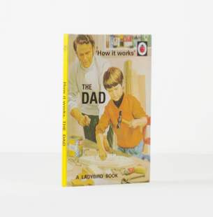 The Ladybird Book of Dad