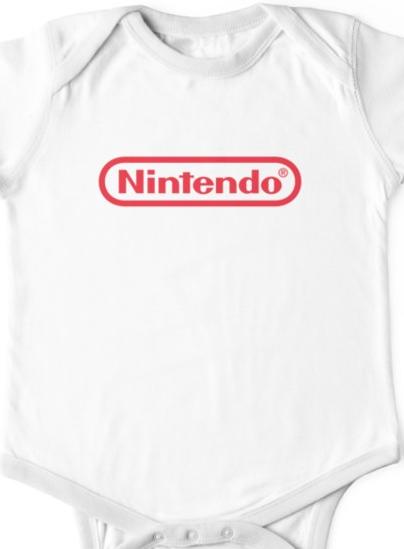 Nintendo Baby