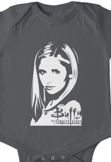 Buffy the Vampire Slayer Baby
