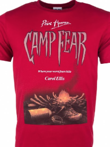 Point Horror Camp Fear