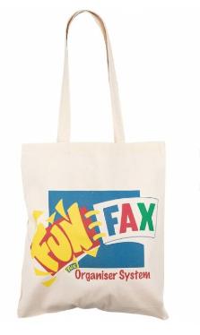 Fun Fax Bag