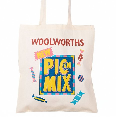 Woolworths Pic n Mix Bag
