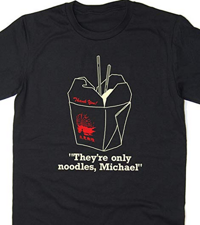 The Lost Boys Noodles