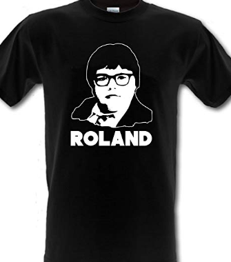 Roland Grange Hill