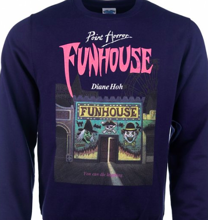 Point Horror Funhouse