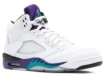 Nike Air Jordan V 1990.png