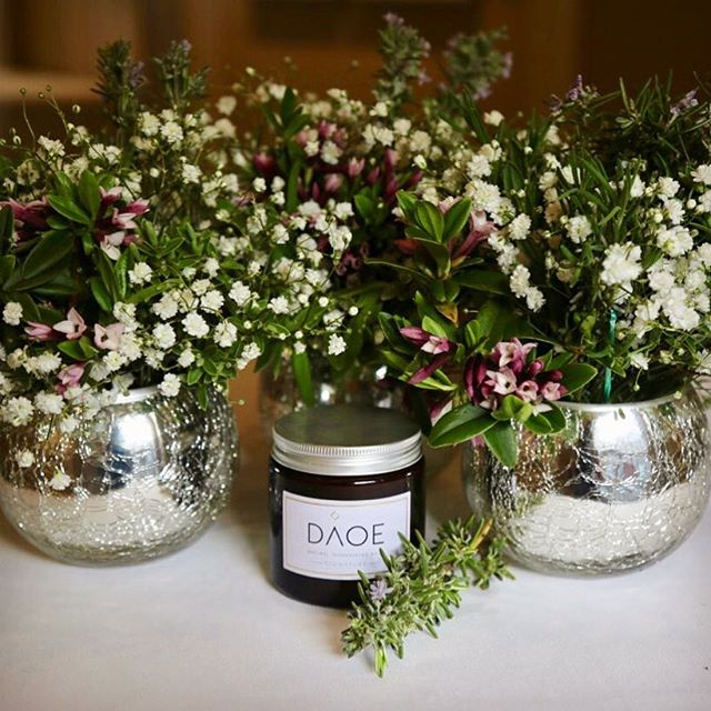 The natural rub #daoe #naturalbeauty #allnatural #daoecosmetics #rosemary #scented #saynotochemicals