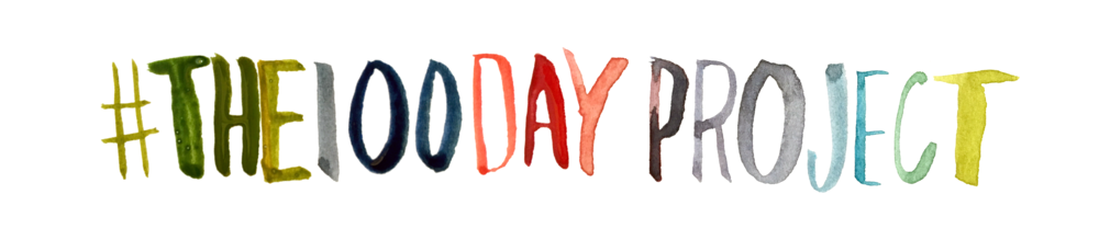 The100DayProject.org