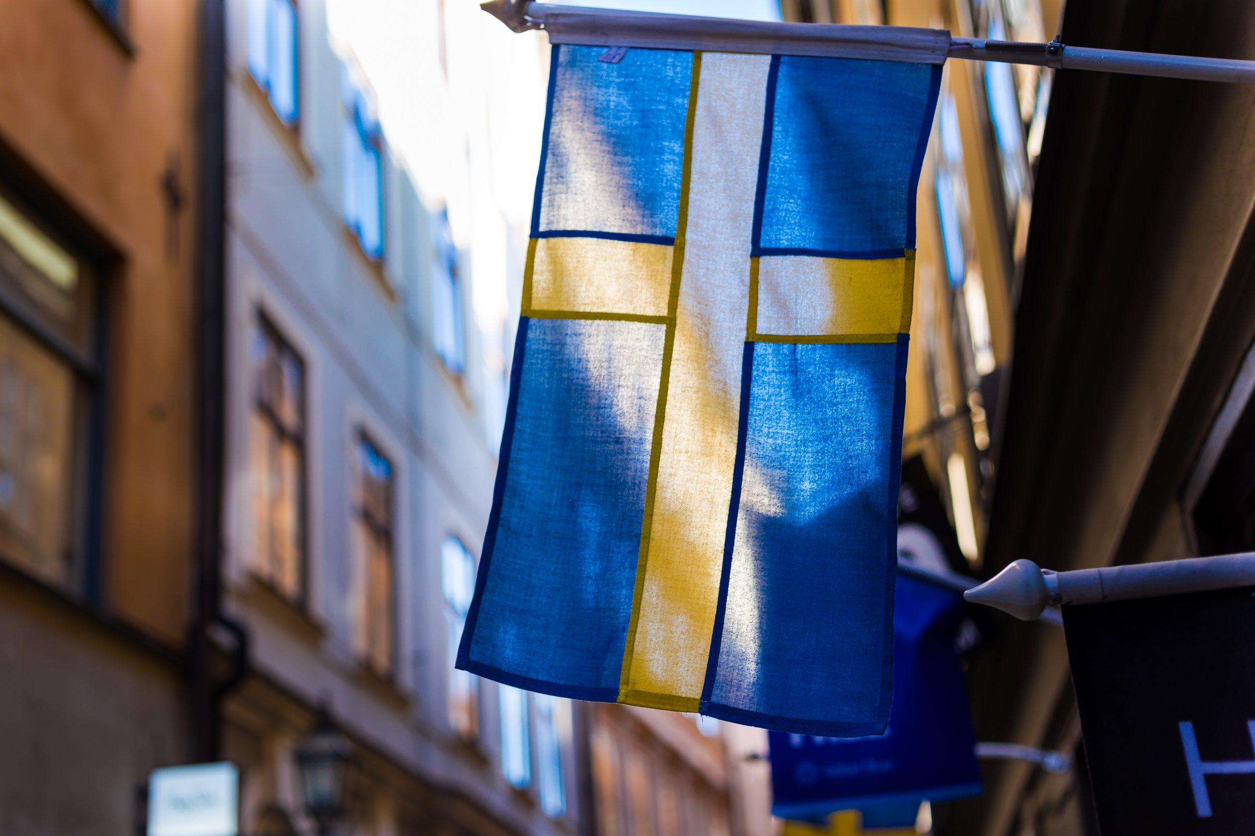 Svøríki - Svenska Socialdepartementet varðar av javnstøðu. Tó hevur Svøríki við lóg bundið seg til javnstøðuintegrering á øllum økjum (gender mainstreaming/samtáttan), og tí arbeiða øll ráð við javnstøðu á sínum serliga viðkomandi øki.
