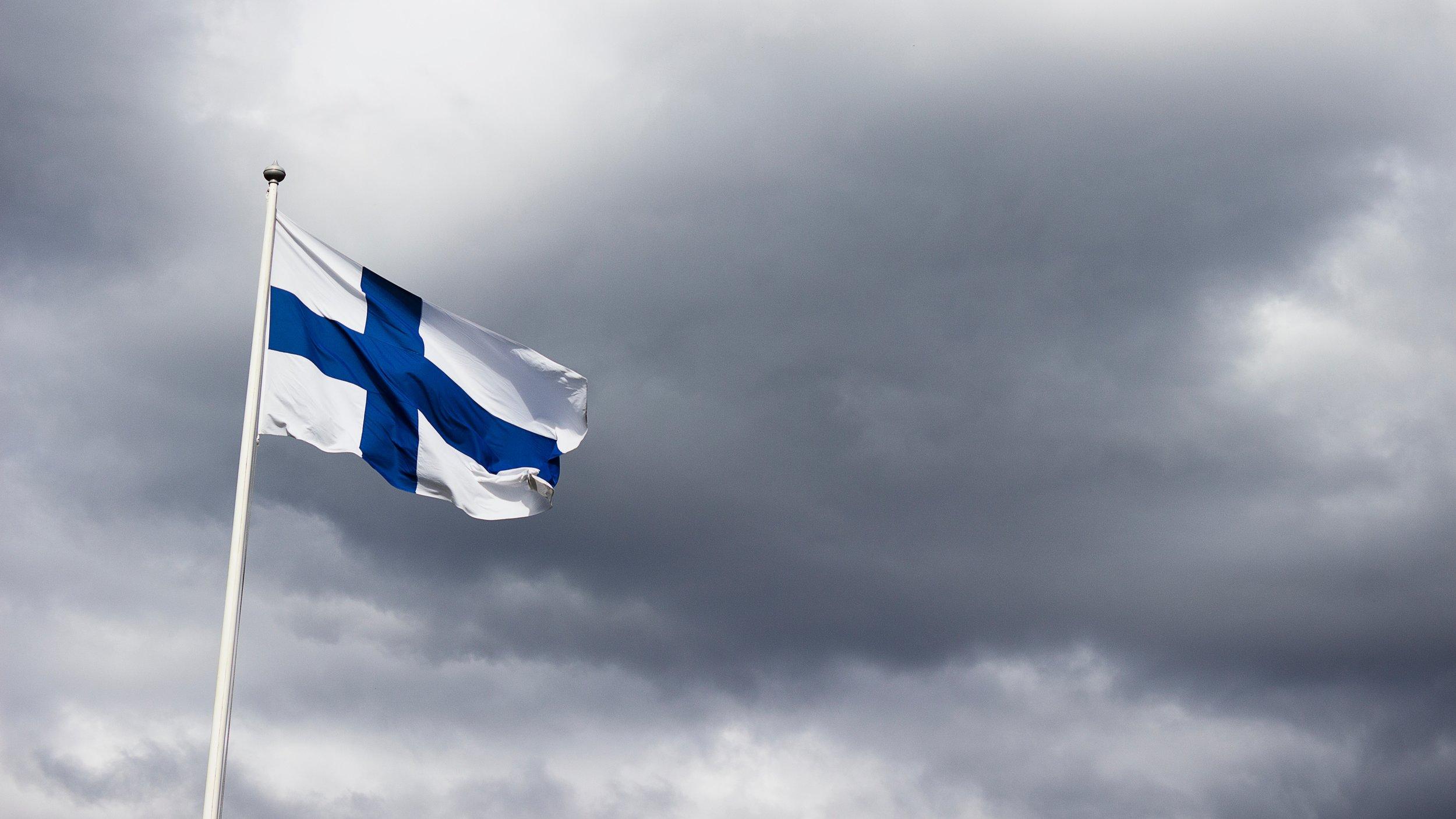 Finnland - Í javnstøðuætlanini hjá finsku stjórnini eru seks raðfest øki og mál at arbeiða við.