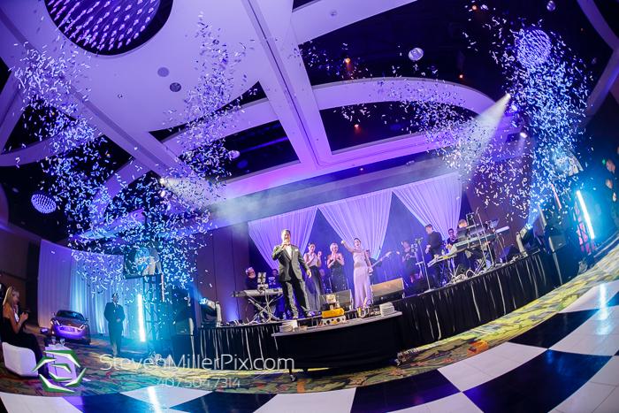 Marriot's Orlando World Center - Orlando, FL