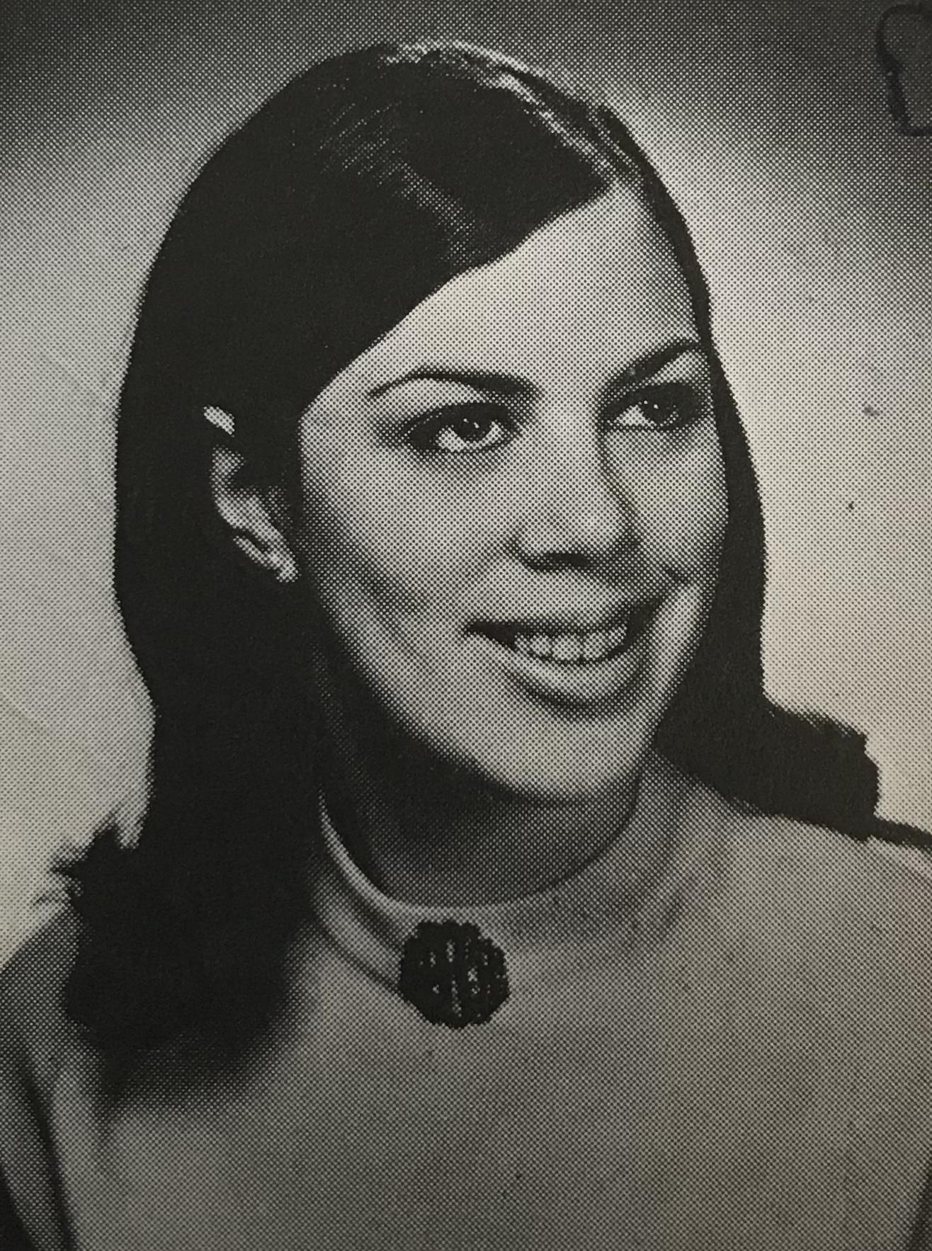 Margie Hertz Madison