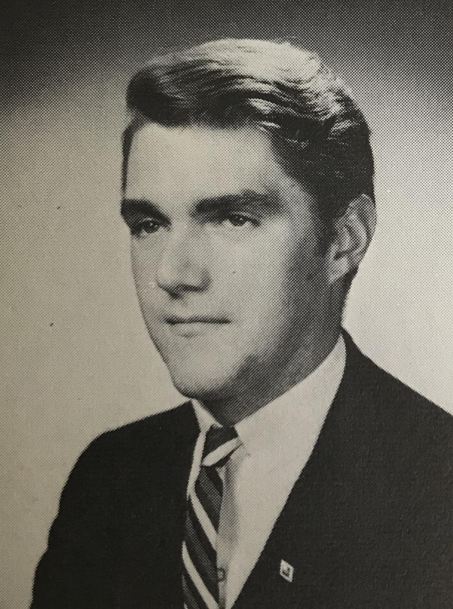 Rick McDowell