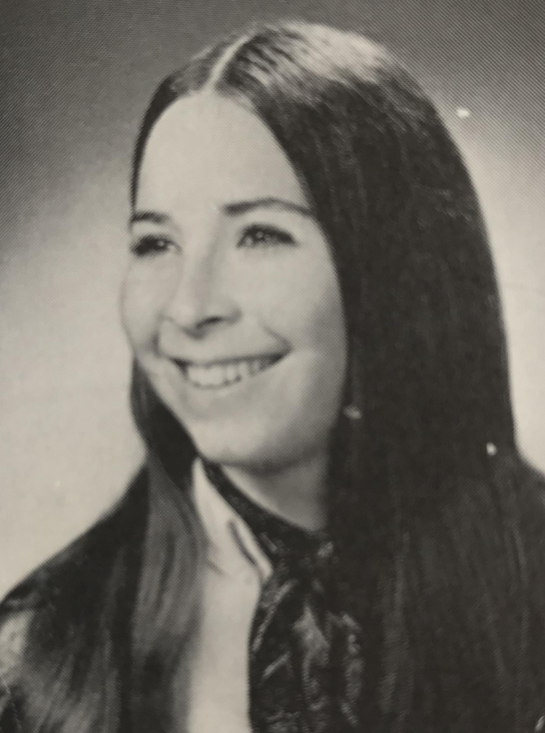 Tanya Sumholz