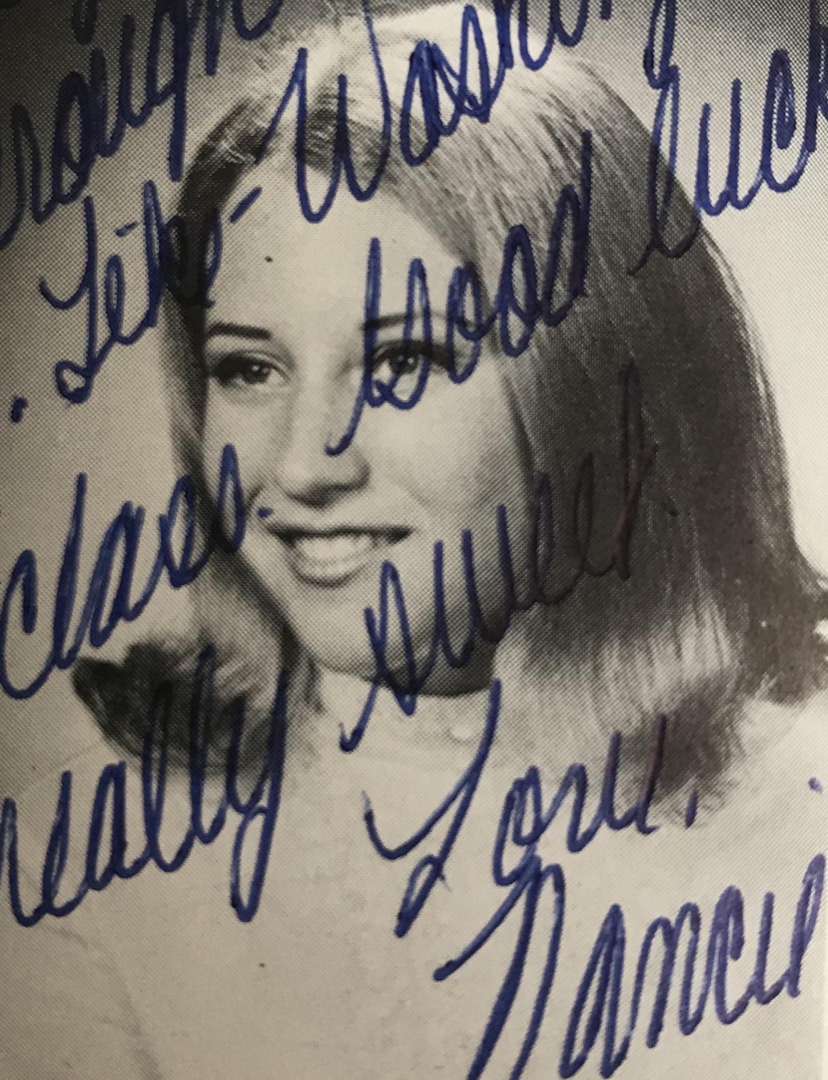 Nancy Hand Weingard