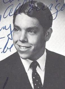 Harvey Alpert