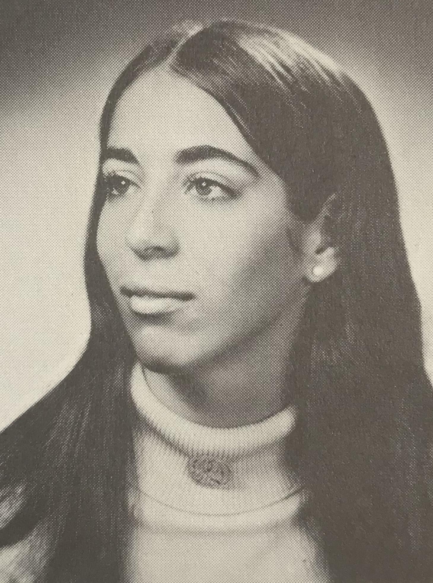 Rhona Drossman