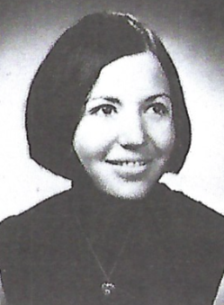 Alrene Marks Aronowsky