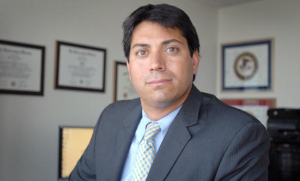 Jeffrey Neiman Partner MNR