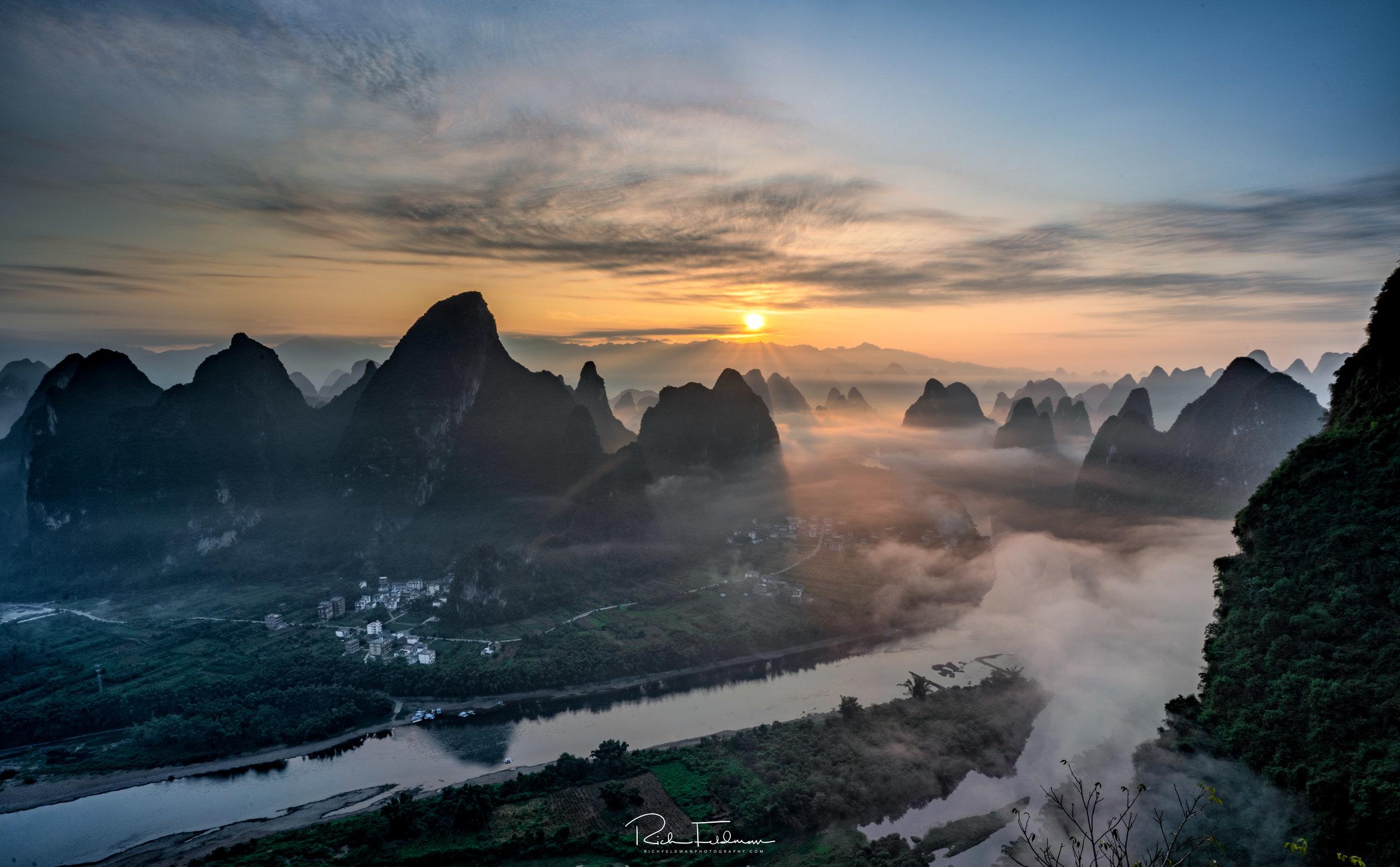 Xianggong Sunrise.jpg