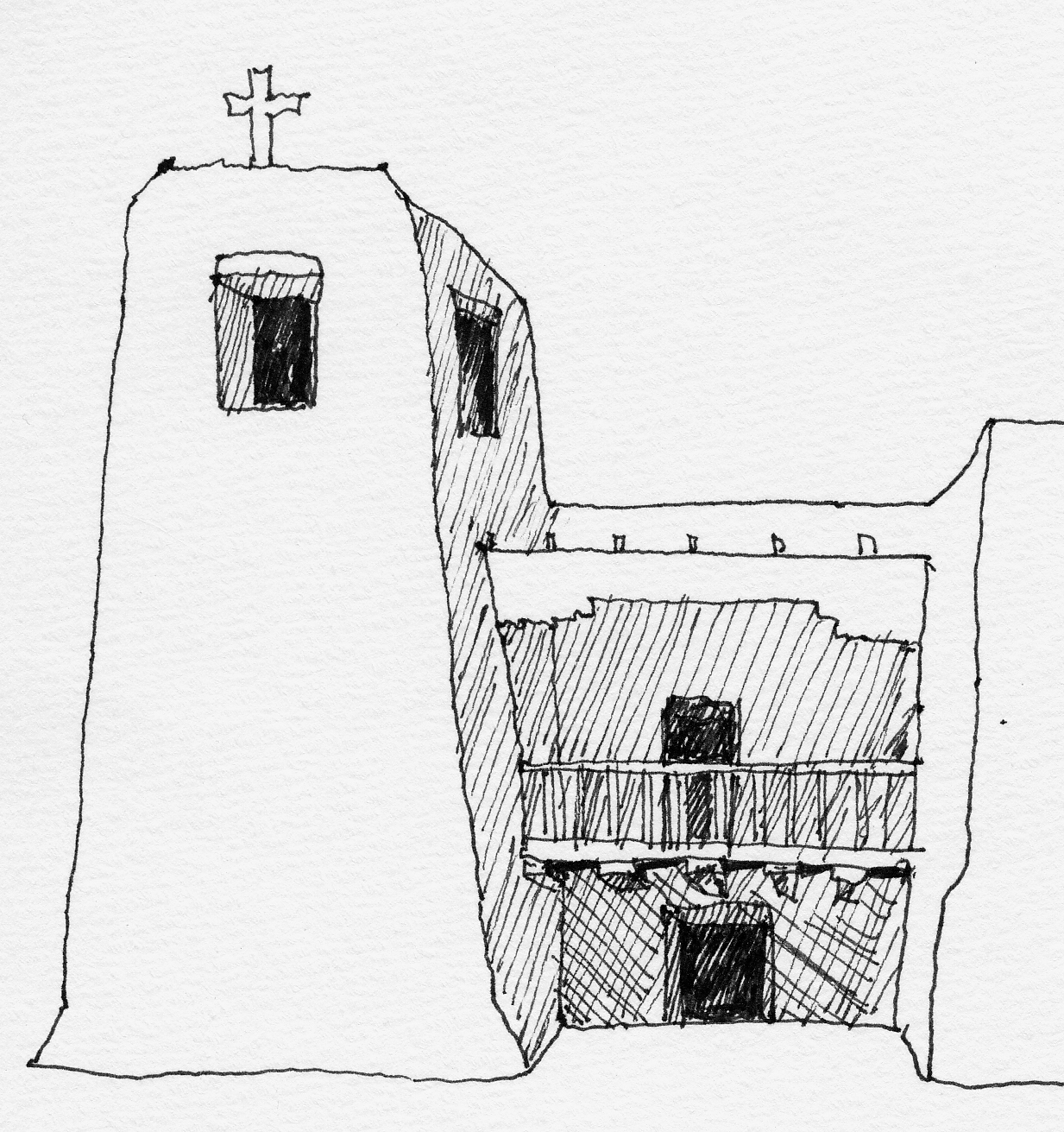 JenJonesArchitecture_Sketch-santafe-01.jpeg