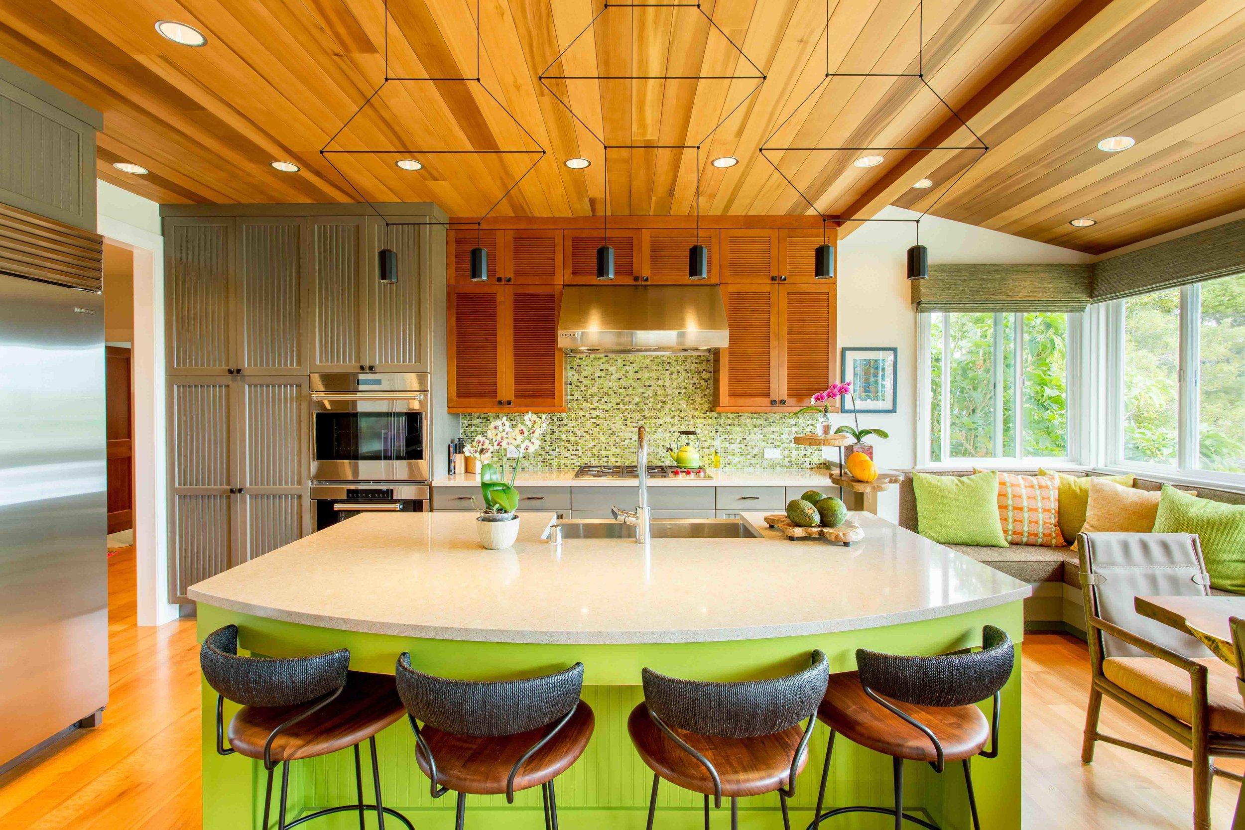 Jen Jones Architecture | Big Island of Hawaii Architect