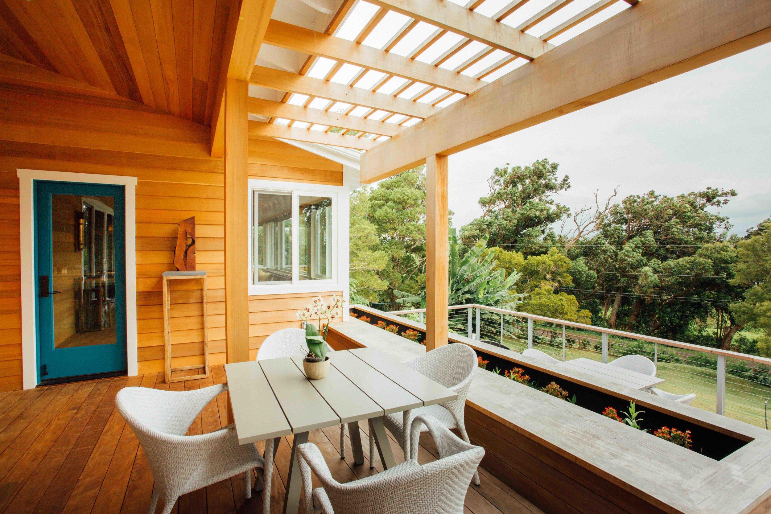 Jen Jones Architecture | Big Island of Hawaii Residential Architect