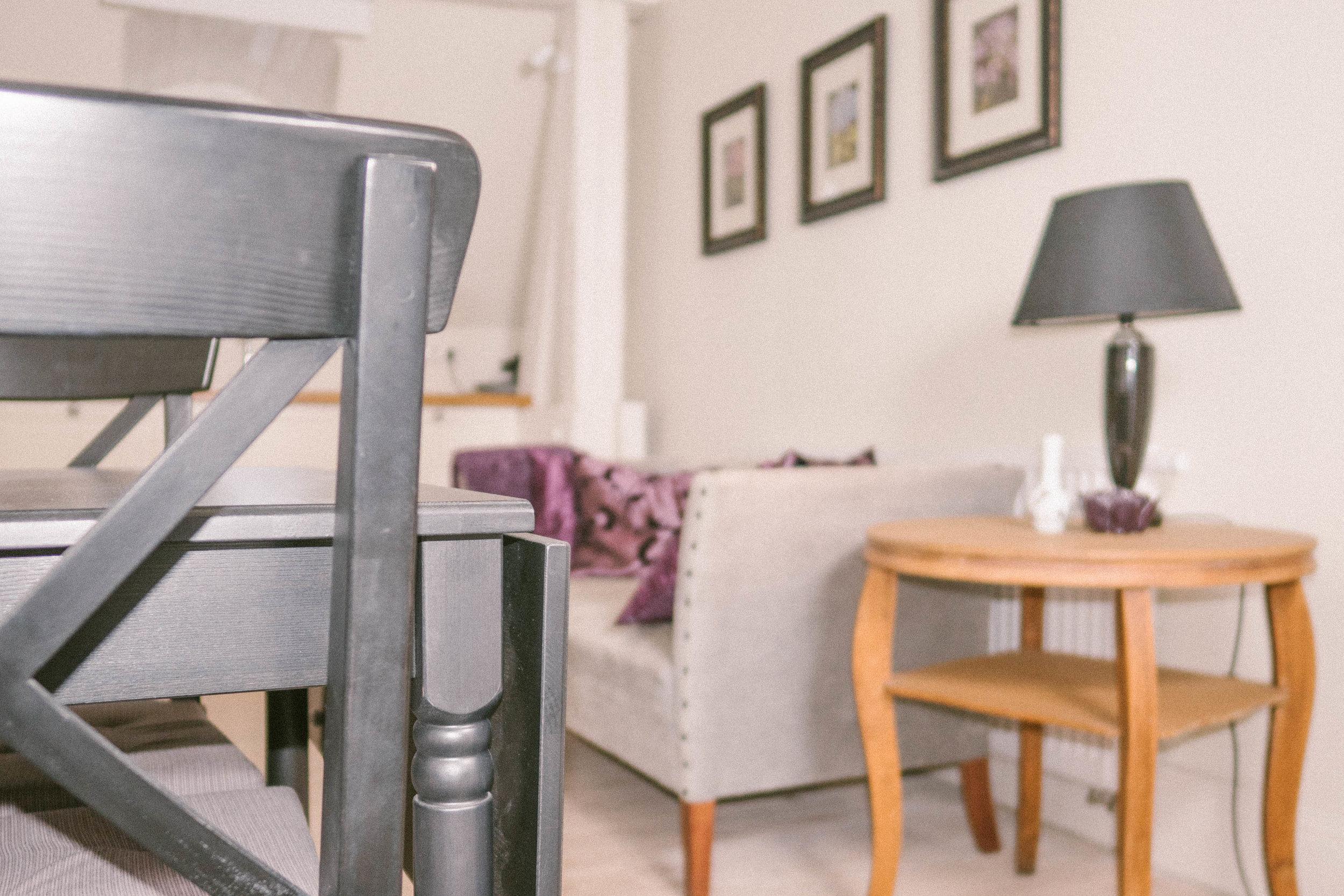 wolfsbeeren suites - nasal apartment wilcze jagody z palace osowa sien