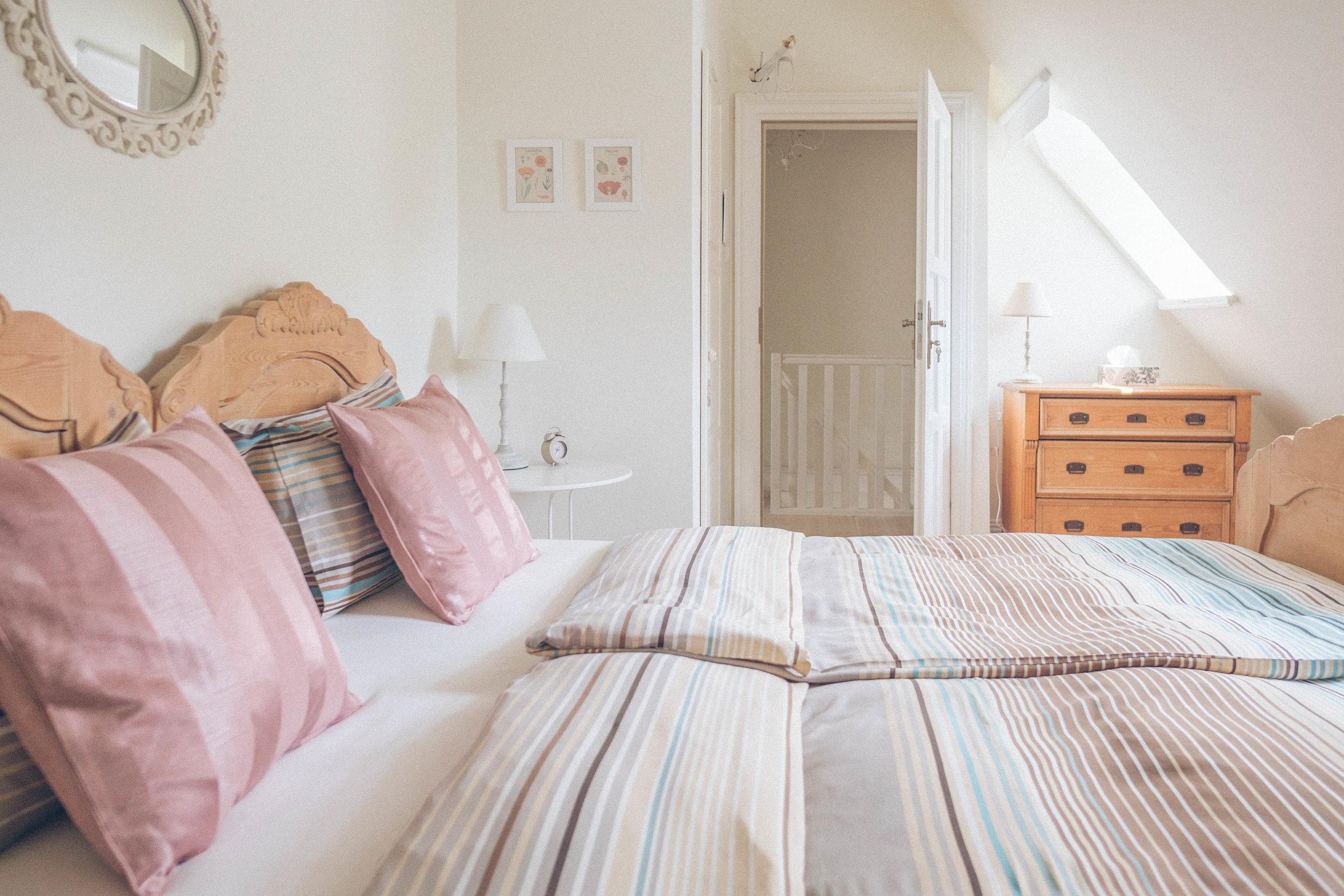komfortowego pobytu w apartamencie pałacu osowa sien