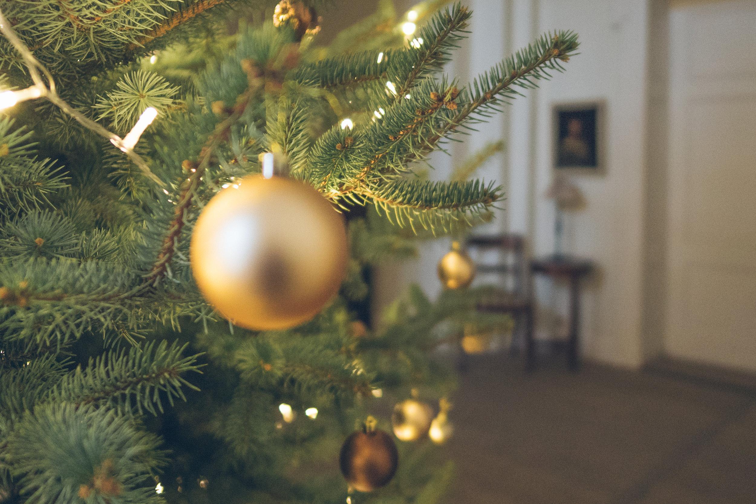 Christmas weihnachten in schloss palace osowa sien