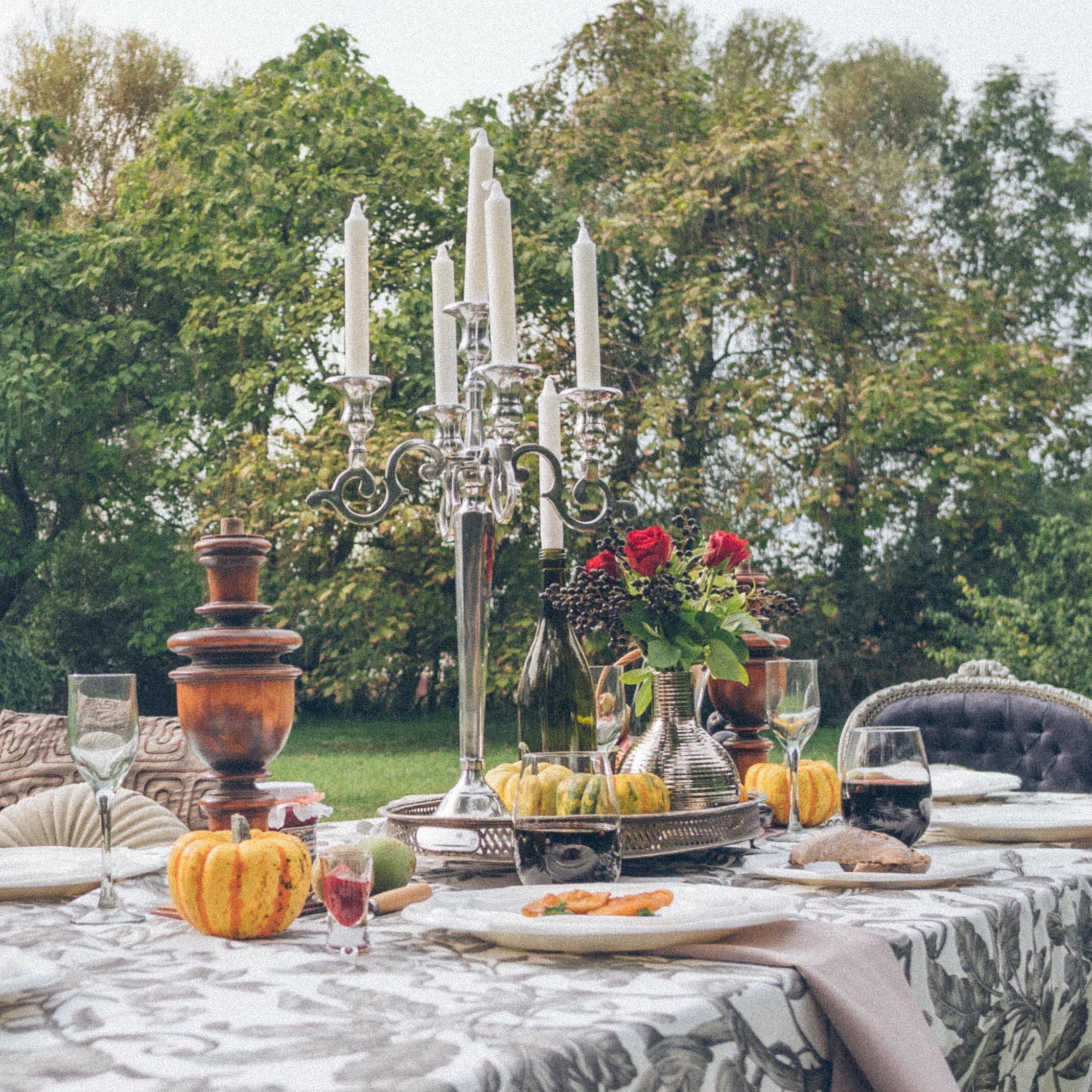 Świętuj w pałacu przy romantycznej kolacji dla dwojga - Planują państwo coś wyjątkowego na szczególną okazję? Urodziny, oświadczyny, rocznicę ślubu? Chcą państwo, aby było to niezapomniane przeżycie?Chętnie pomożemy.Nasz dyskretny i profesjonalny zespół, chętnie podejmie się stworzenia magicznej atmosfery w Pałacu Osowa Sień, która będzie wspominana z uśmiechem przez całe życie. Prosimy o przesłanie swoich życzeń na adres e-mail Matt@palacosowasien.pl, a my zajmiemy się resztą.
