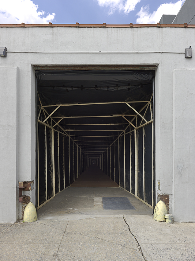 Substation 9   2018  Brooklyn, NY  Photo: Genevieve Hanson