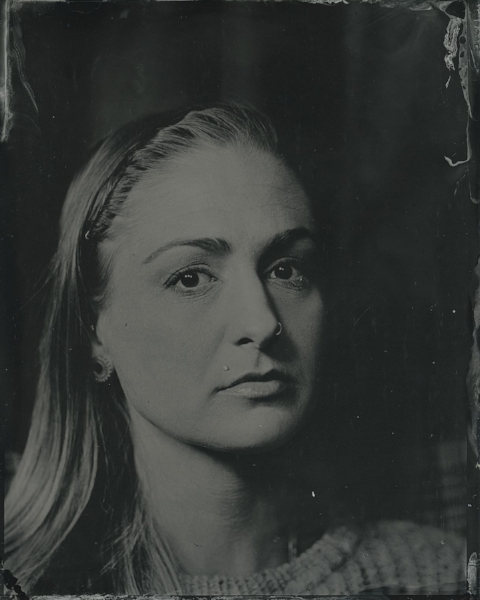 Anna, 2018
