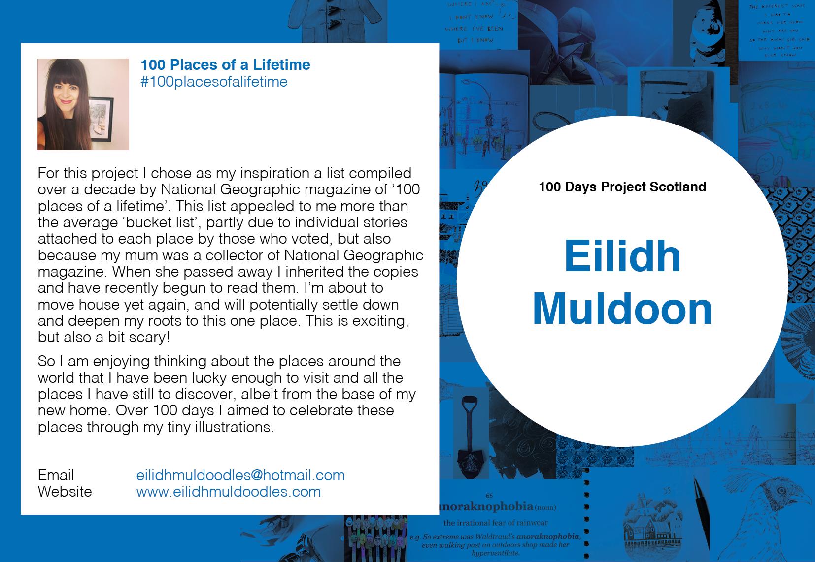 Eilidh Muldoon
