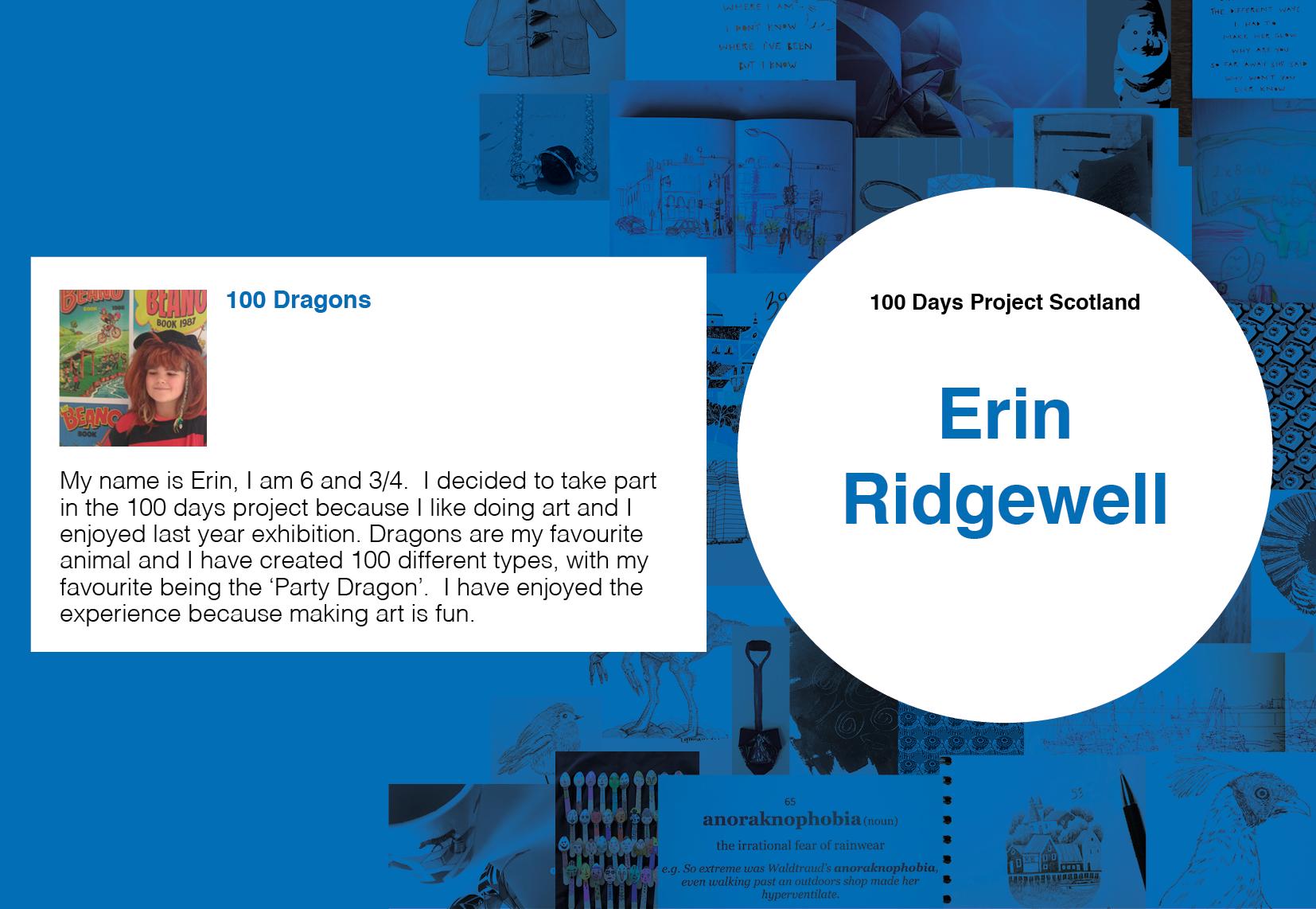 Erin Ridgewell