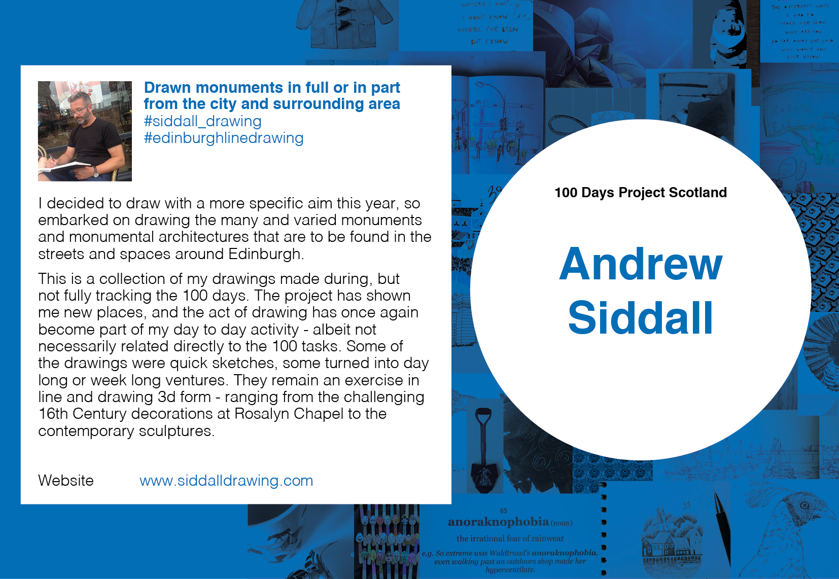 Andrew Siddall