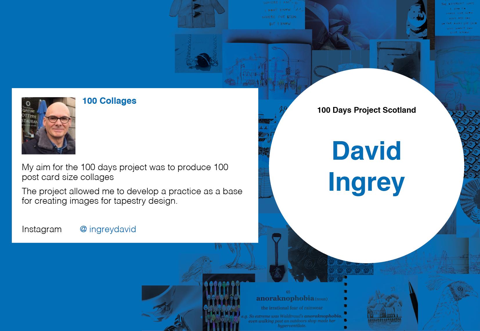 David Ingrey
