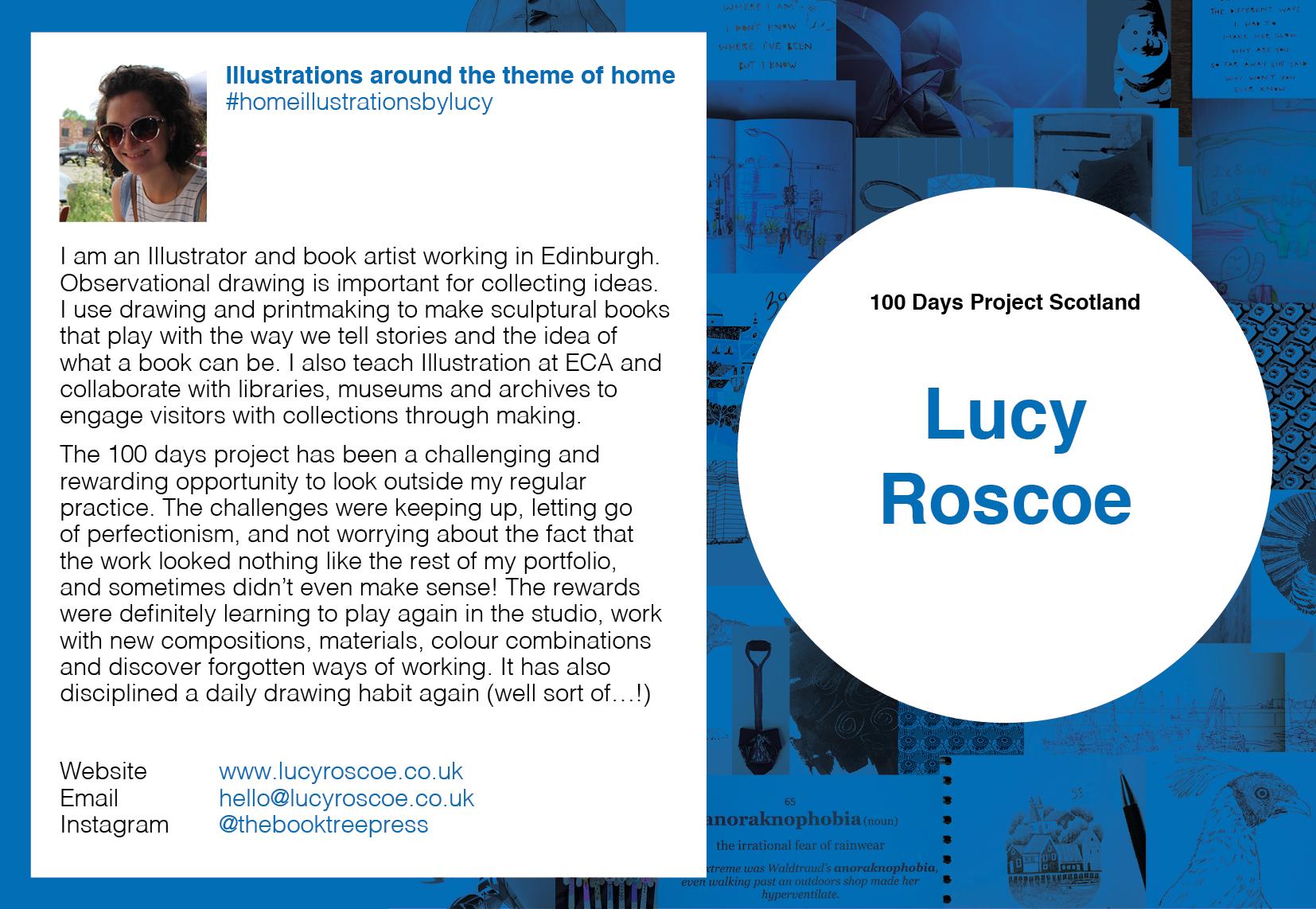 Lucy Roscoe