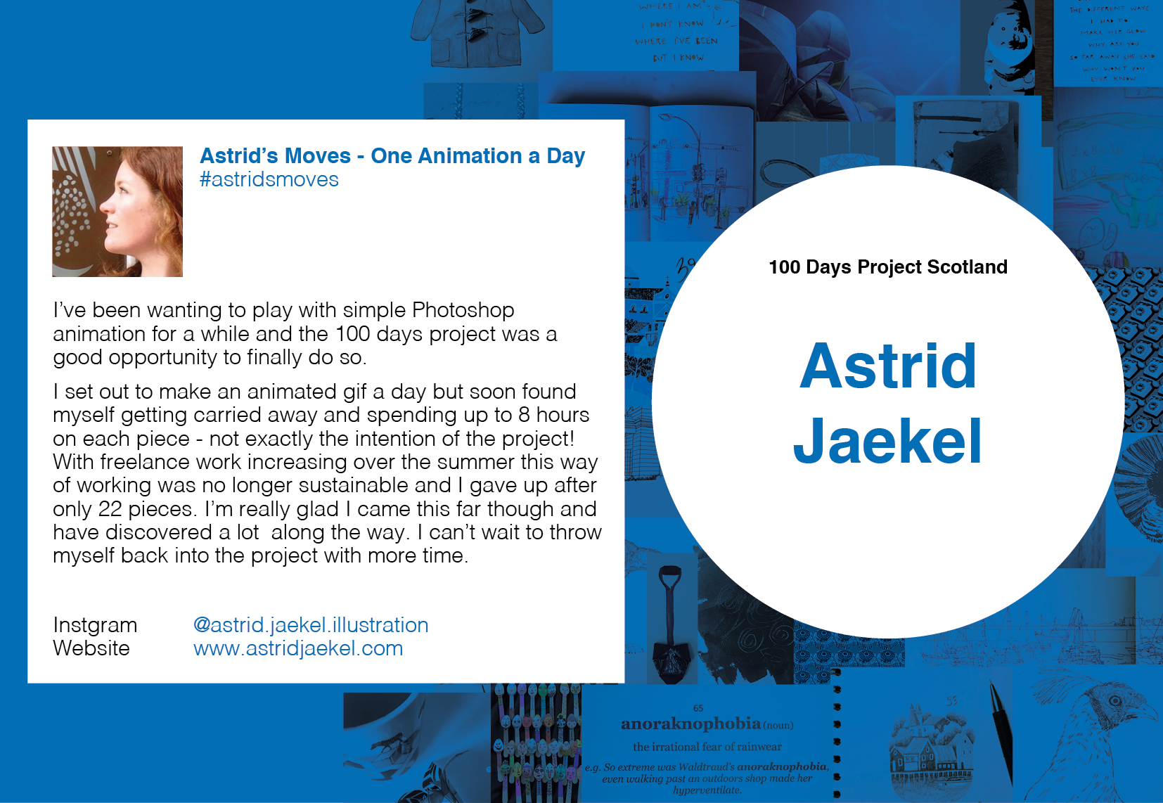 Astrid Jaekel
