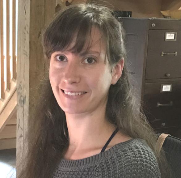 Kate Van Olst