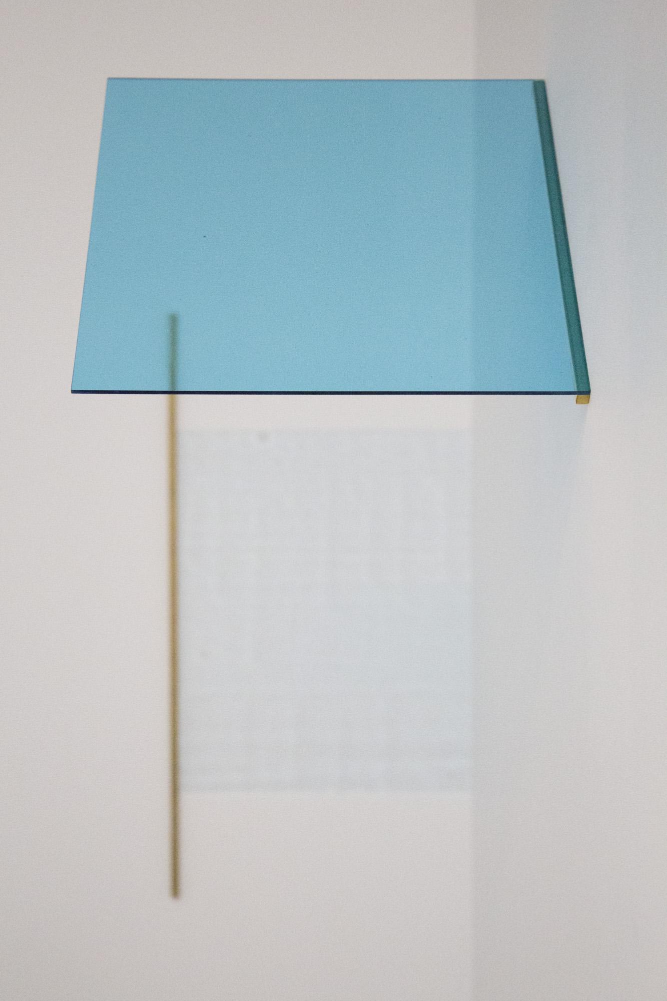 Sarah Smuts-Kennedy,  Subtle Field 1  (detail), 2014