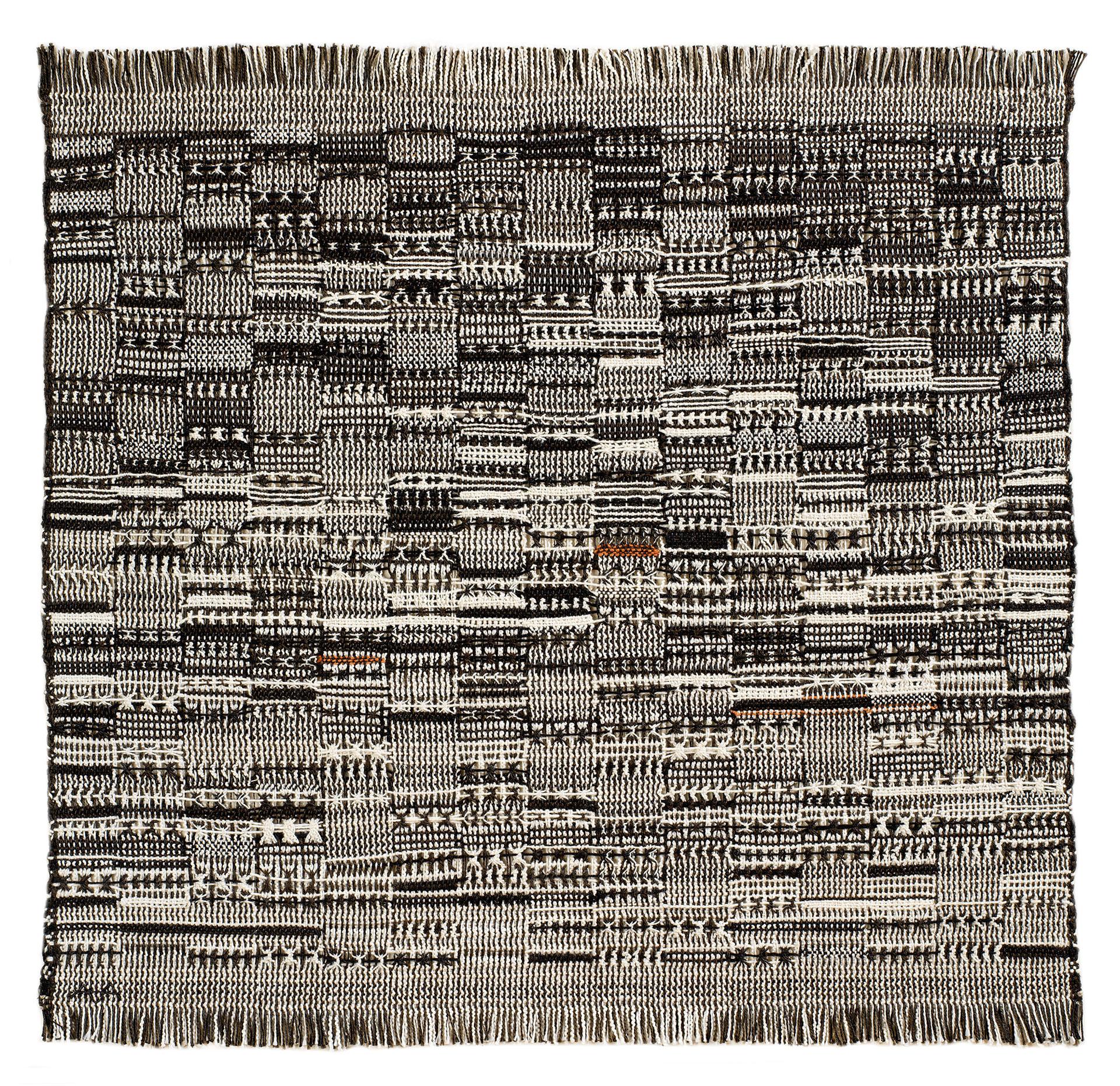 ANNI ALBERS - > Explore Anni Albers Weavings