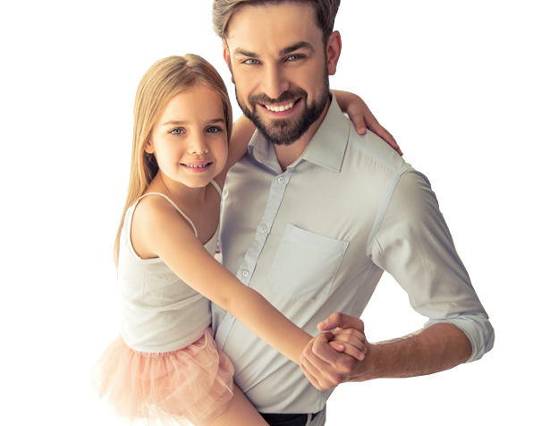 Daddy Daughter Dance Choreography