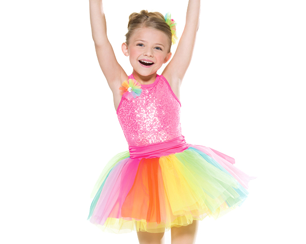 Twinkle Stars™ Choreography,  Ages 2-6
