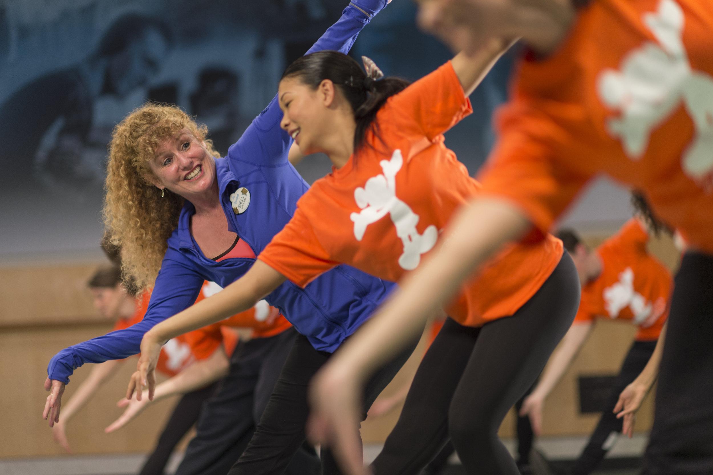 Disney Performing Arts- Dance Workshop.JPG